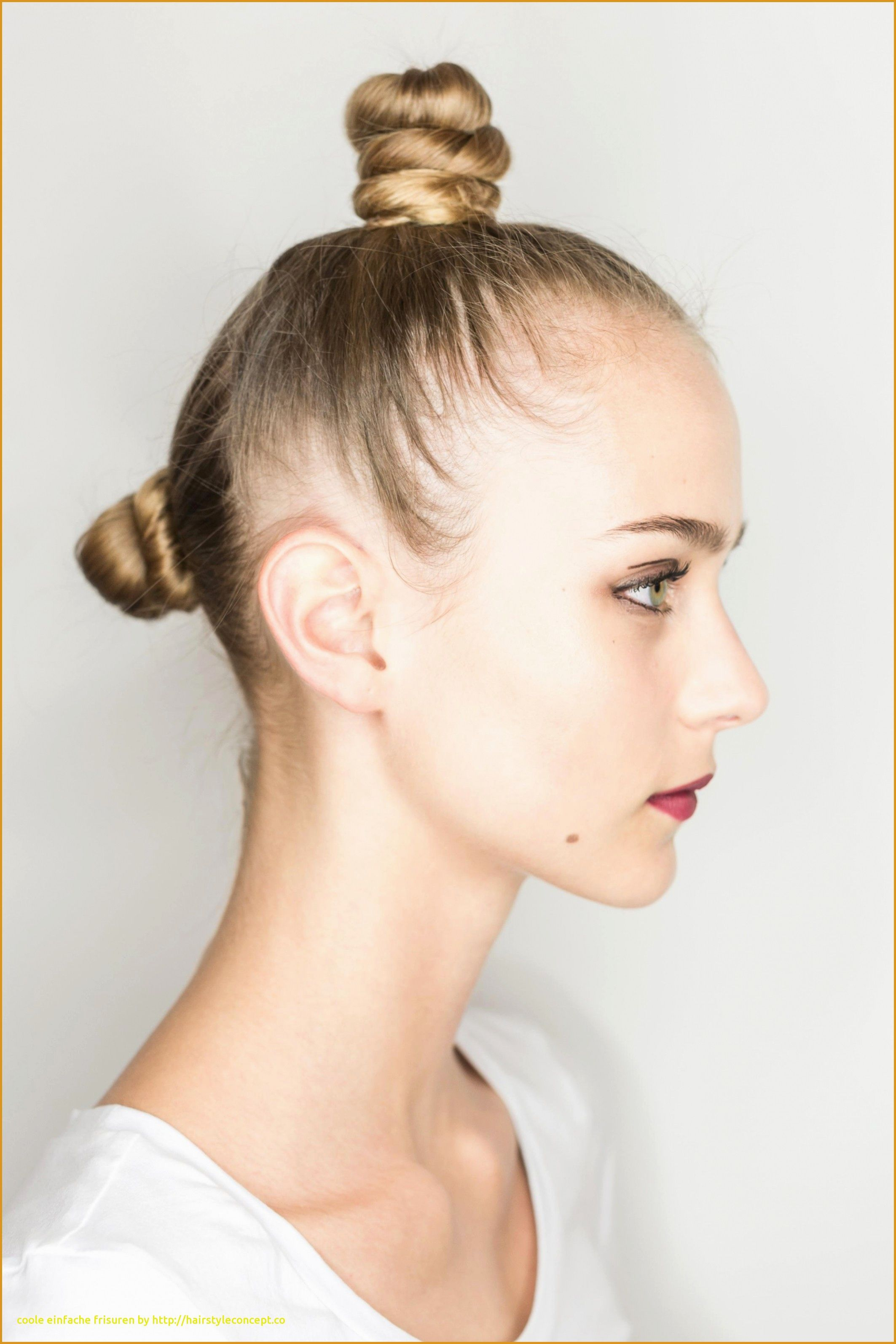 unique fast simple hairstyles ideas-Nice Fast Easy Hairstyles layout
