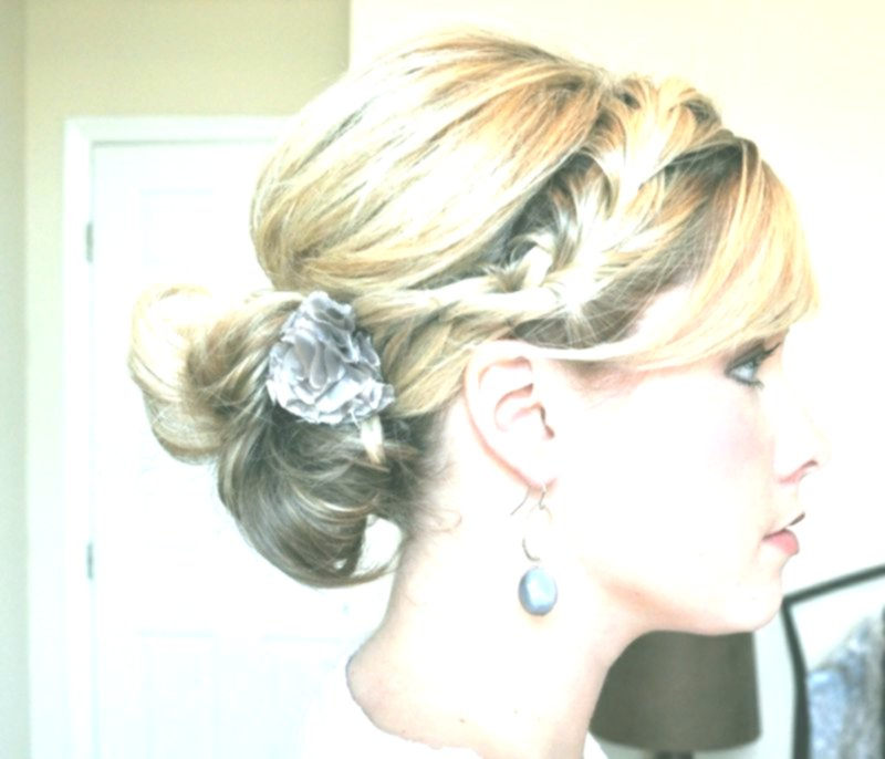 beautiful bridal hairstyles medium-length architecture-cool bridal hairstyles mid-length pattern