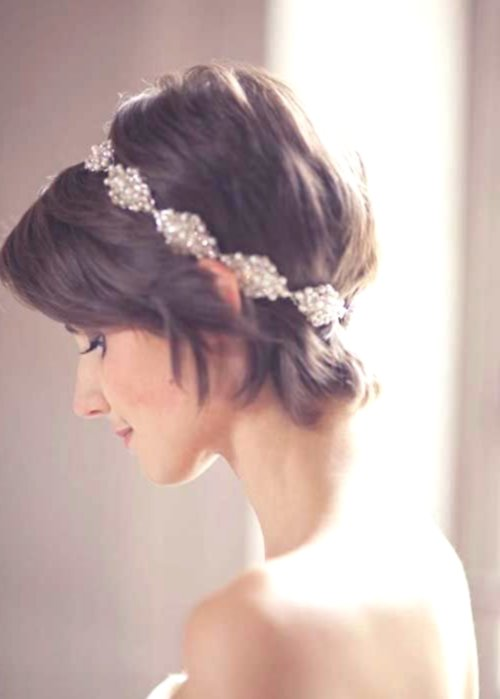 unique hairstyles short hair style décor-Beautiful Hairstyles Short Hair Styling Image