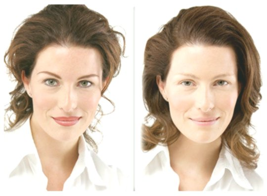 nice hairstyles for fine hair before after build layout-Best Hairstyles For Fine Hair Before After Wall