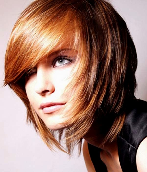 Fascinating Hip Hairstyles Decoration-Superb Trendy Hairstyles Models