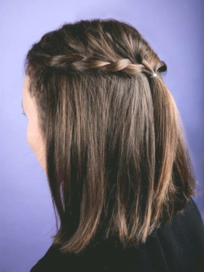 awesome cool quick hairstyles for short hair ideas-Fresh Fast Hairstyles for Short Hair Collection