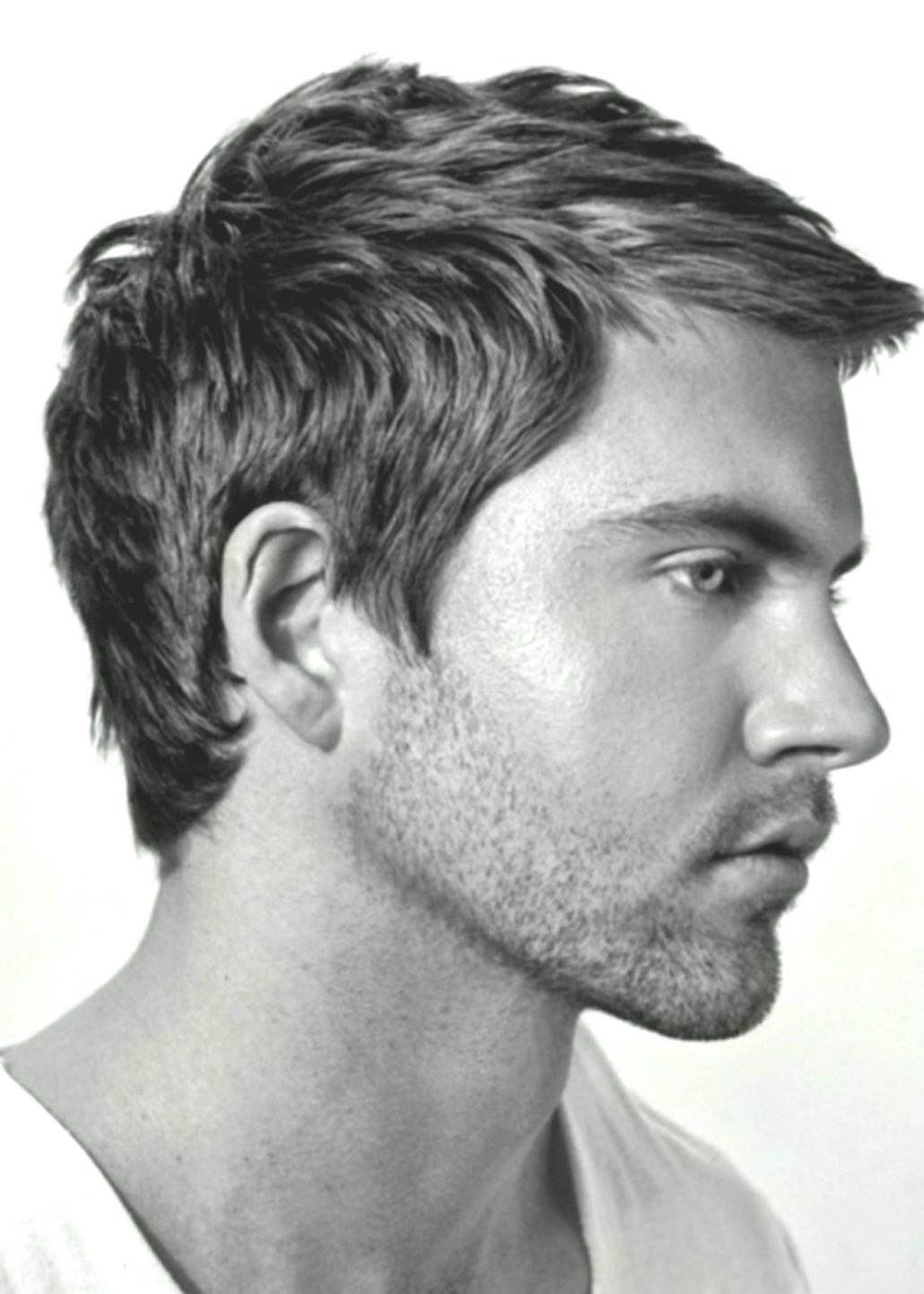 Stylish Hair Styling Men Online New Hair Styling Men Model