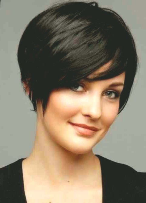 excellent bob hairstyles behind shorter picture-charming Bob hairstyles behind Shorter design