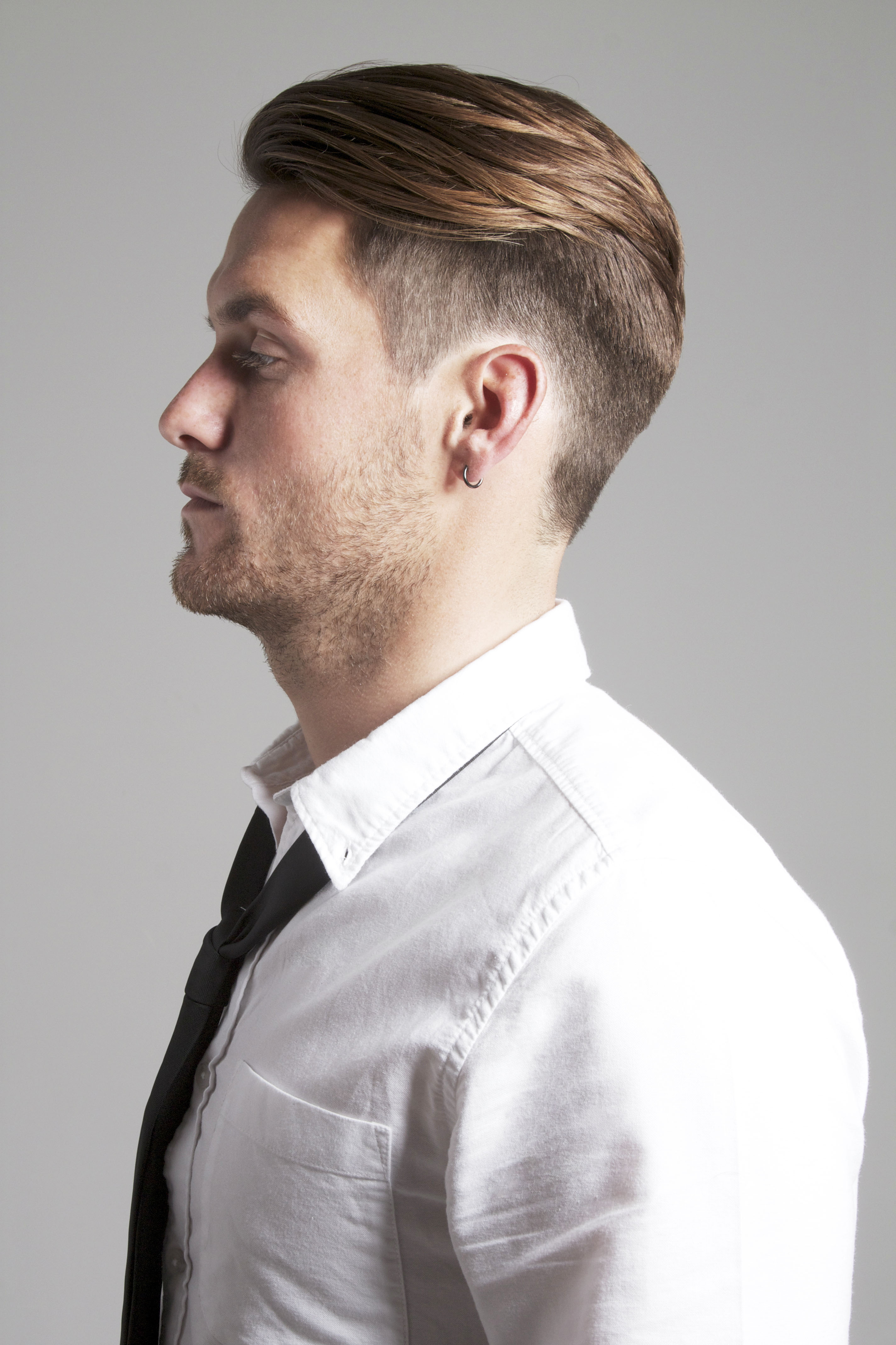 unbelievable mens hairstyles long design