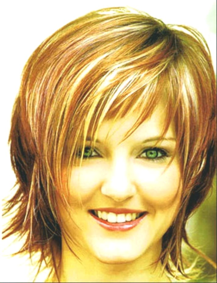 Nice Hairstyle Shoulder Length Stage Ideas-Excellent Hairstyle Shoulder Length Tiered Inspiration