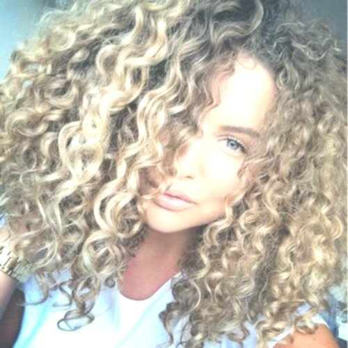 luxury frizzy hair architecture-Fantastic frizzy hair decoration