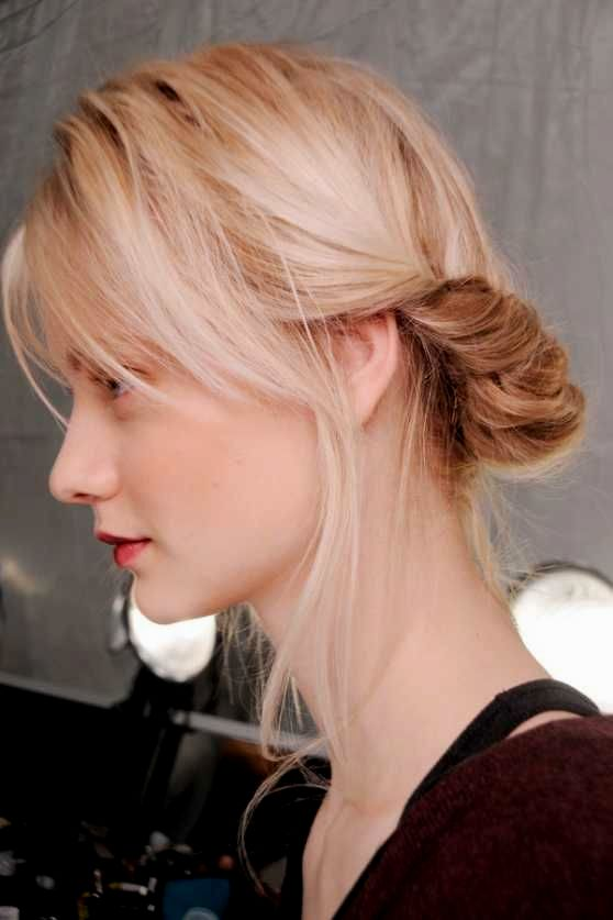 terribly cool fast updos background-Fancy fast updo wall