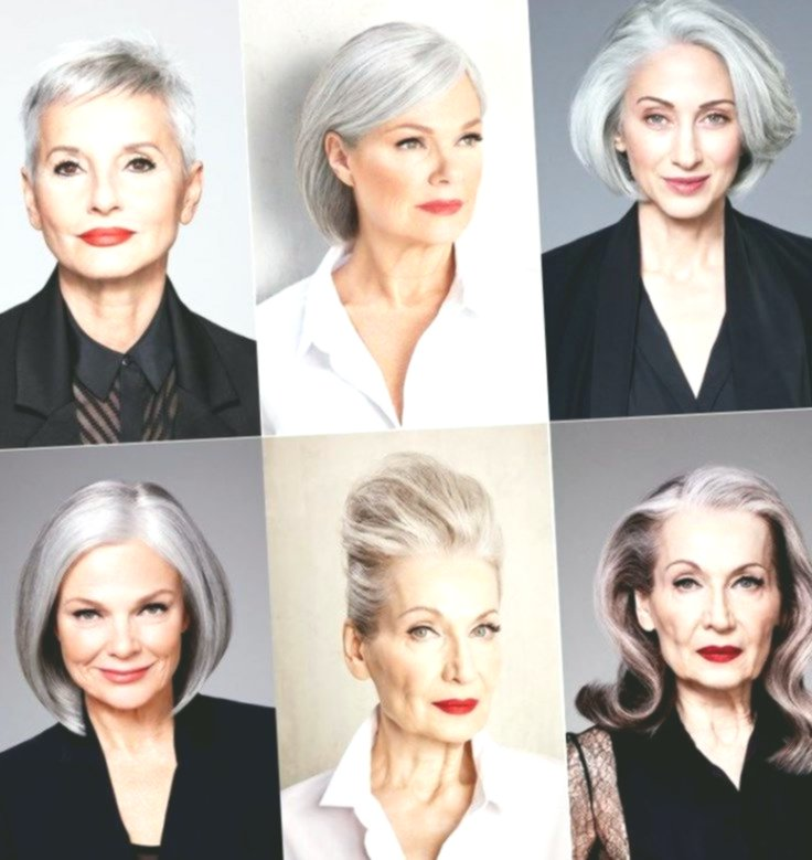 Beautiful Short Hairstyles Gray Hair Portrait-Excellent Short Hairstyles Gray Hair Reviews
