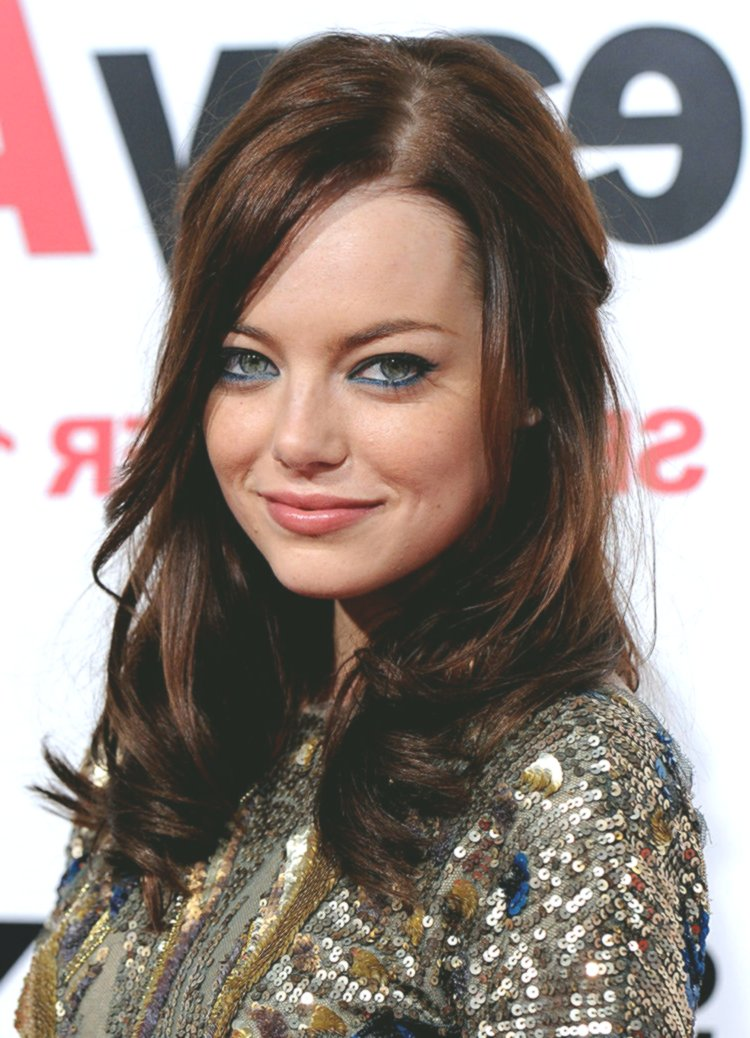 contemporary hairstyles for thick-faced décor-Elegant Hairstyles For Thick Face Patterns