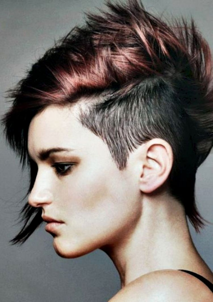 Fancy Hairstyles For Short Hair To Make Themselves Pattern-Unique Hairstyles For Short Hair To Make Themselves Concepts
