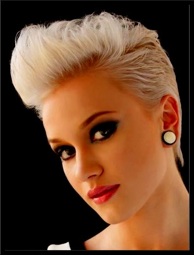 unbelievable wedding hairstyle short-haired concept-Beautiful wedding hairstyle short-haired inspiration
