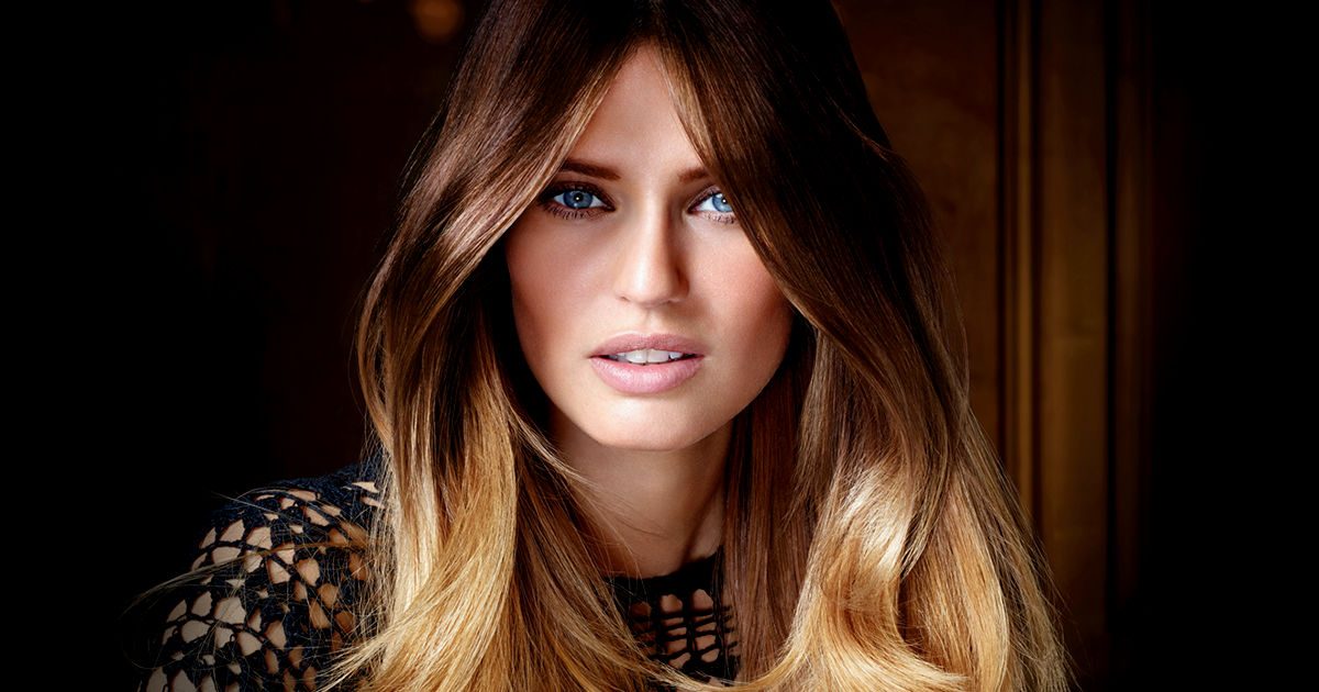 fascinating hair color copper brown photo-Terrific hair color copper brown wall