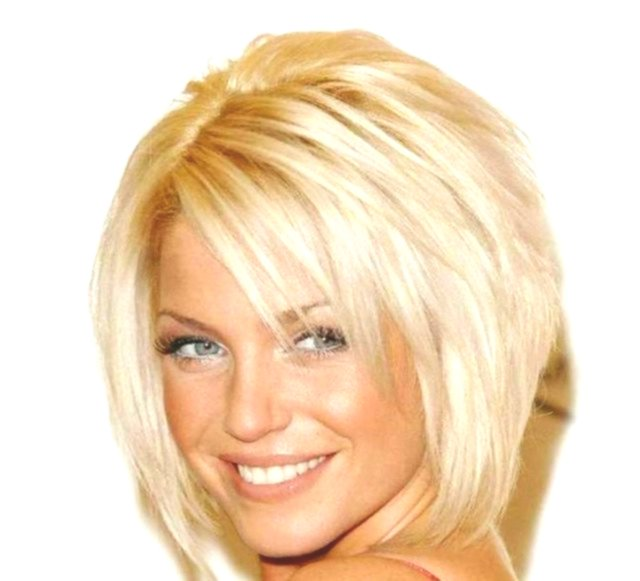 Stylish tiered haircut design -Awesome tiered haircut image