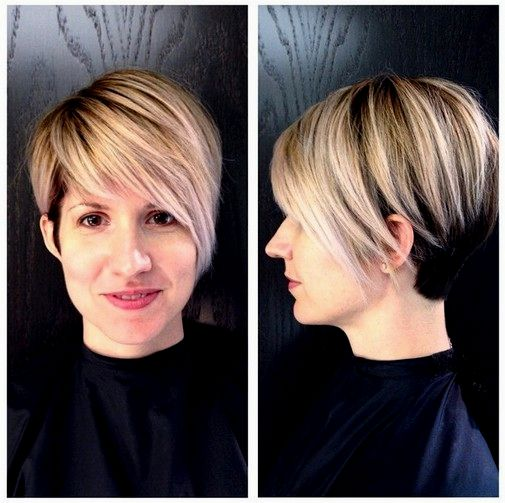 latest hairstyles fine hair before after design-modern hairstyles fine hair Before After Architecture