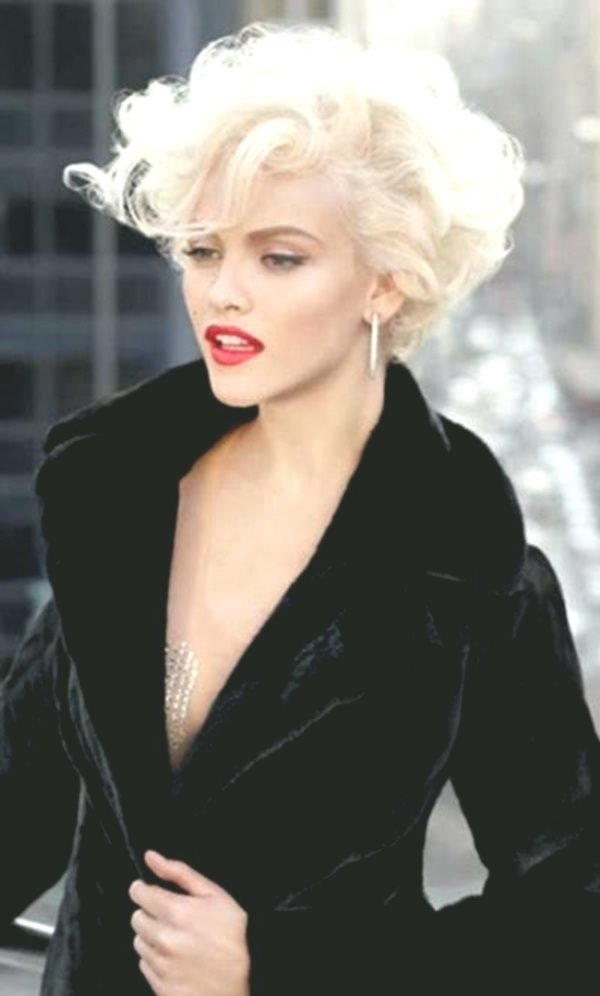modern white-blonde hair ideas-best white-blonde hair image