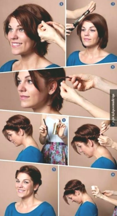 best updos step by step ideas - unique updos Step by Step Inspiration