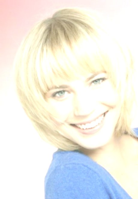 Stylish bob hairstyles tiered décor-Fascinating Bob Hairstyles Tiered-Cut Wall