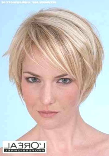 excellent short hairstyles 2018 image-Inspirational Short Hairstyles 2018 model