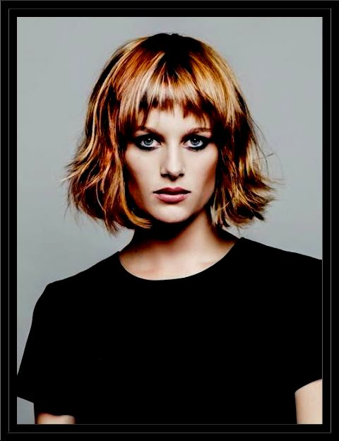 Sensational cute bob hairstyles from behind collection - Breathtaking Bob Hairstyles From Behind Pattern