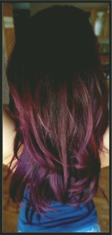 Sensational Cute Hair Color Eggplant Gallery Top Hair Color Eggplant Concepts