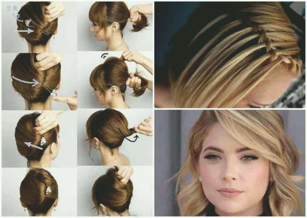 Fantastic beautiful hairstyles to make yourself gallery-Fancy beautiful hairstyles to do your own concepts