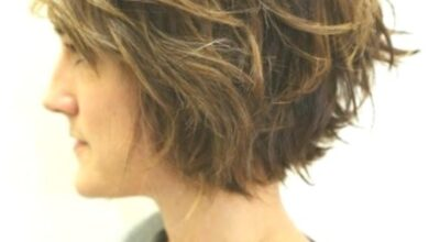 Photo of 20 hottest short wavy hairstyles