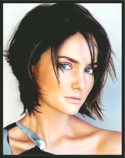 Amazing awesome short hairstyles for mature women's design-Terrific Short Hairstyles For Older Women's Decor