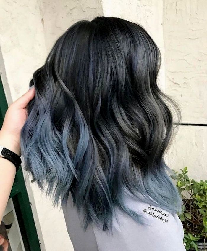 Inspirational Hair Coloring Table Gallery - Lovely Hair Colors Table Image