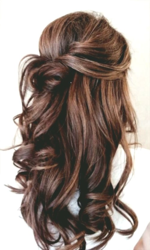 fantastic simple hairstyles for shoulder-length hair décor-Cute Simple Hairstyles For Shoulder-length Hair Design