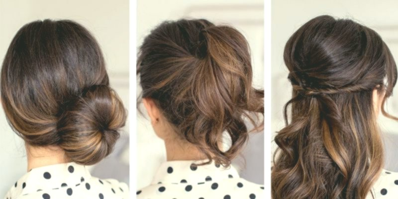 Stylish Hairstyling Instructions Architecture - Awesome Hairstyles Instructions Wall