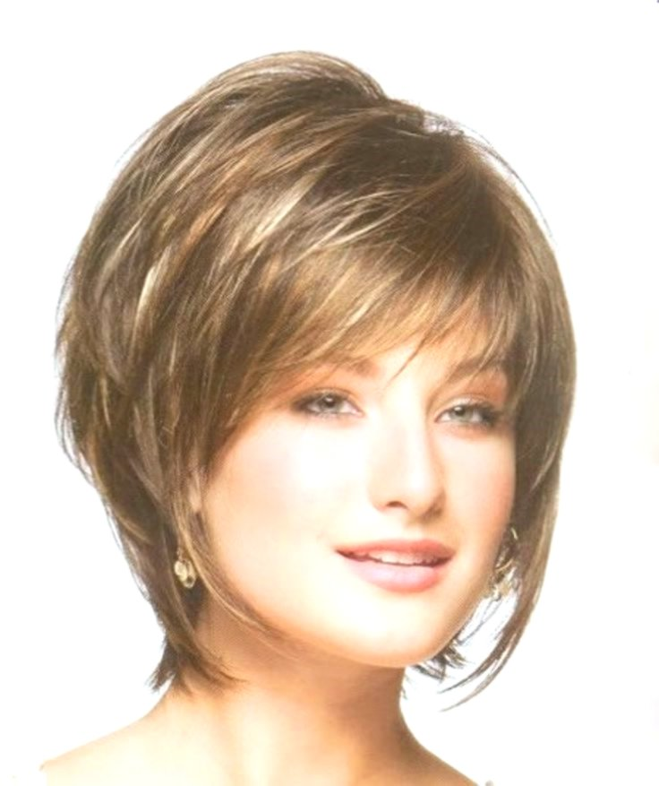 excellent ladies hairstyles half length plan-modern women's hairstyles half length model