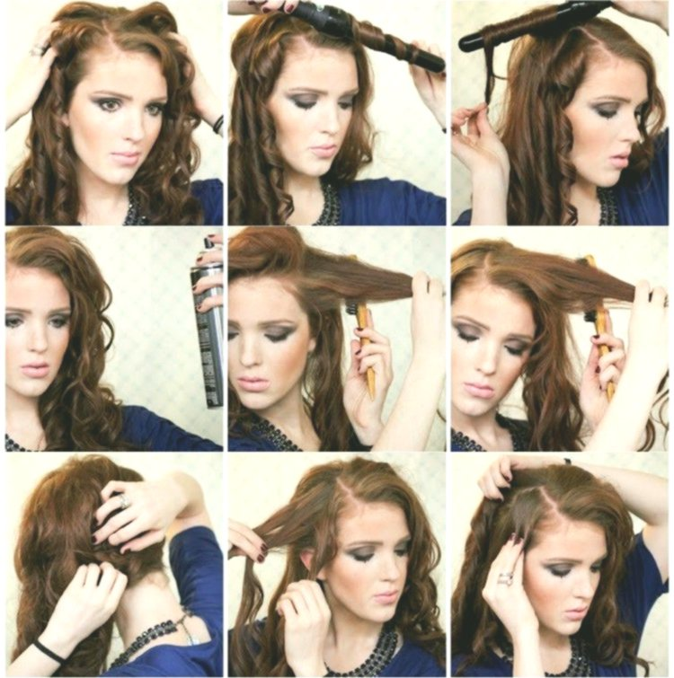 Imaginative Simple Hairstyles Making Themselves Architectural Inspirational Simple Hairstyles Making Themselves Layout