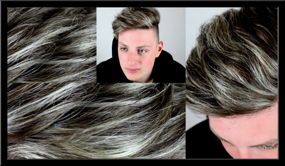 why will hair be gray collection-Modern Why Be Hair Gray Collection