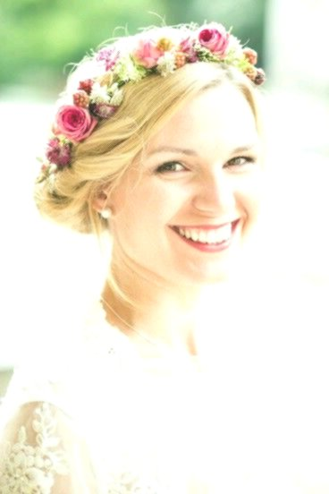 Excellent Bridal Hairstyle Flowers Concept - Best Bridal Hairstyle Flowers Photography