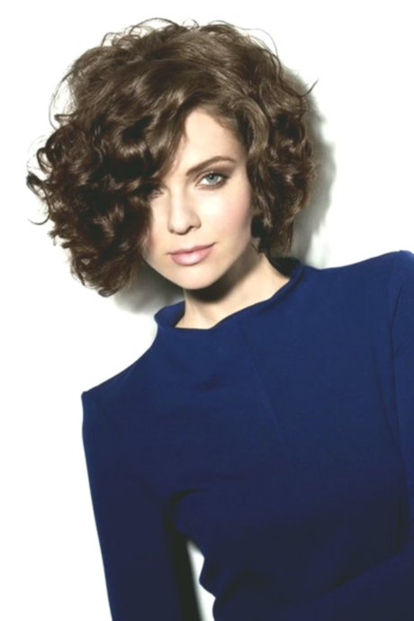 excellent short hair with curls inspiration-Cute Short Hair with curls Reviews