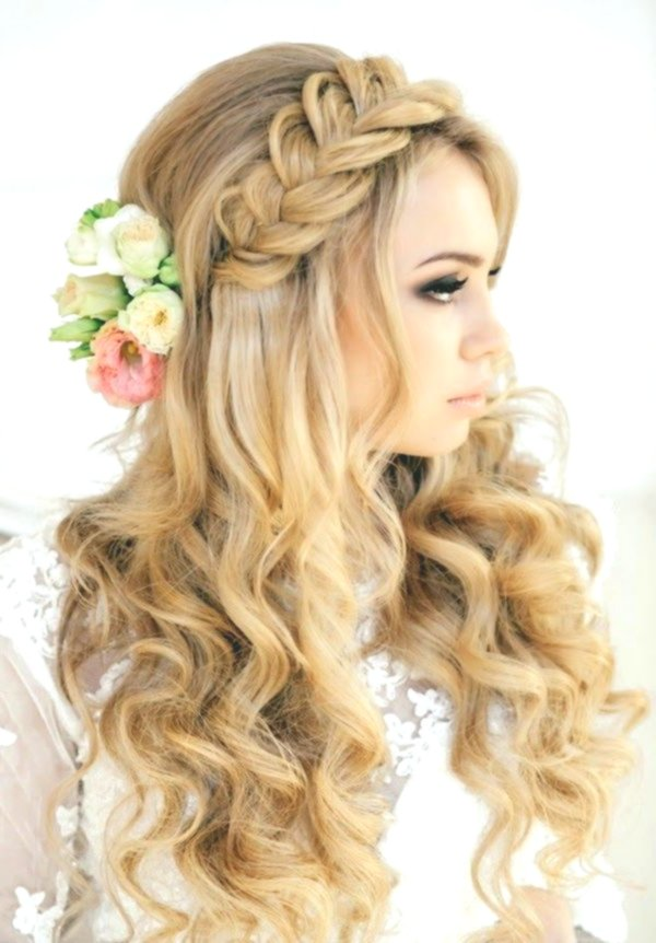 terribly cool bridal hairstyles pinned up model-Modern Bridal Hairstyles Pinned Decoration