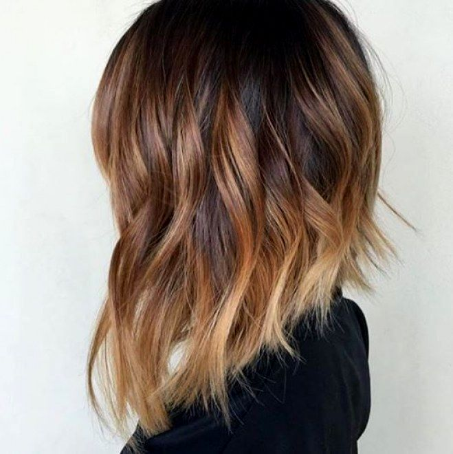 Amazing awesome hairstyles for shoulder-length hair picture-top hairstyles For shoulder-length hair collection