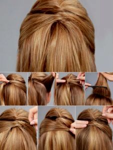 latest fast hairstyles for everyday life concept-unique Fast Hairstyles For Daily Life Model