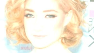 Photo of Nicola Roberts Hairstyles