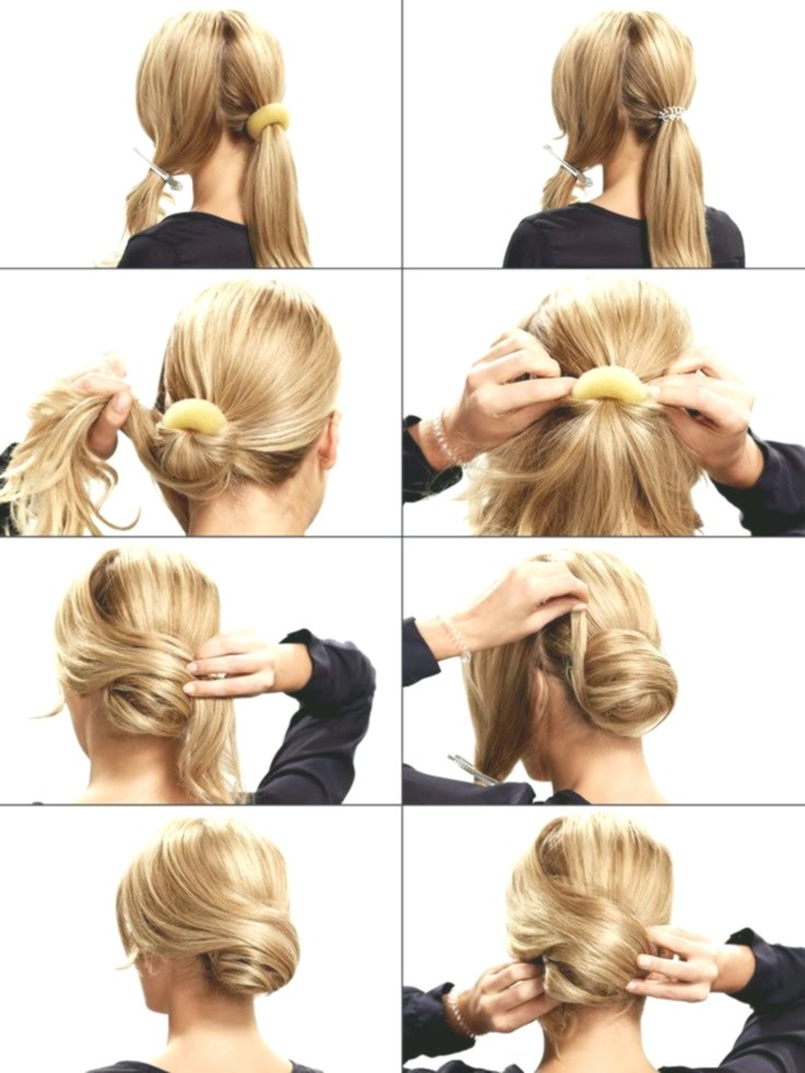 modern simple hairstyles for shoulder-length hair pattern-Cute Simple Hairstyles For Shoulder-length Hair Design