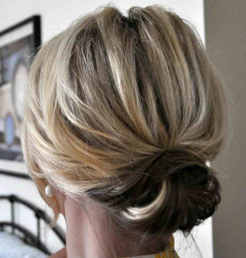 stylish hairstyles for shoulder-length hair photo-top hairstyles For shoulder-length hair collection