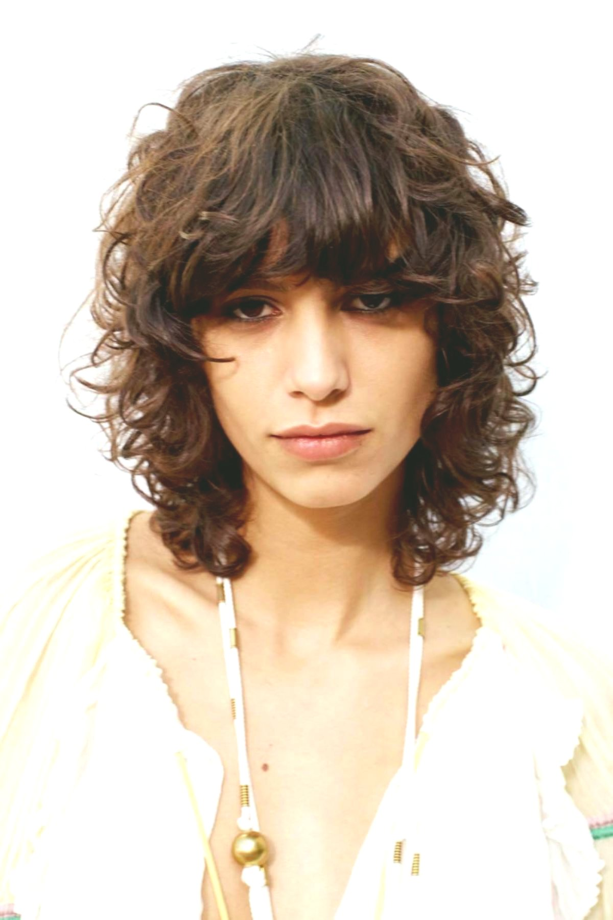 Luxury Short Haircut Concept - Awesome Short Haircut Pattern