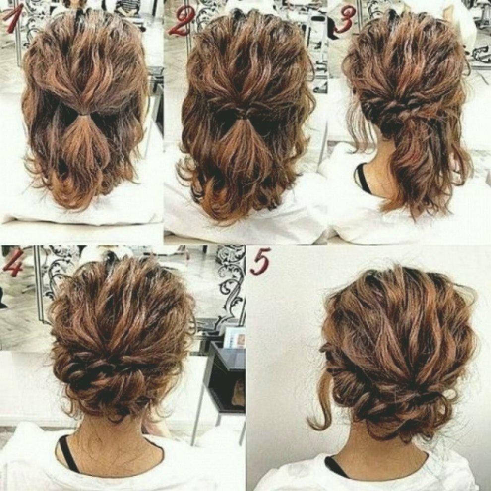 new updos half-length hair decoration-Awesome updos half-length hair design
