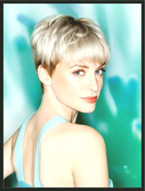 Beautiful extreme short hairstyles Gallery-Excellent Extreme Short Hairstyles portrait