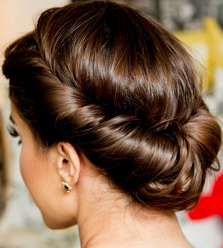 unique quick easy hairstyles picture-Nice Fast Easy Hairstyles layout