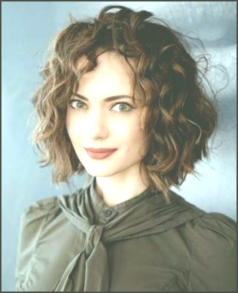 Stylish Bob Hairstyles Curly Pattern Superb Bob Hairstyles Curly Model