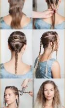 Photo of Excellent Simple Hairstyles Instructions Models