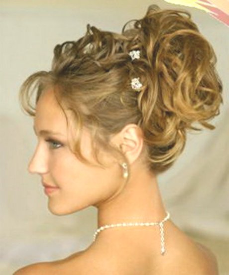 top hairstyles ball gallery-Fascinating hairstyles ball models