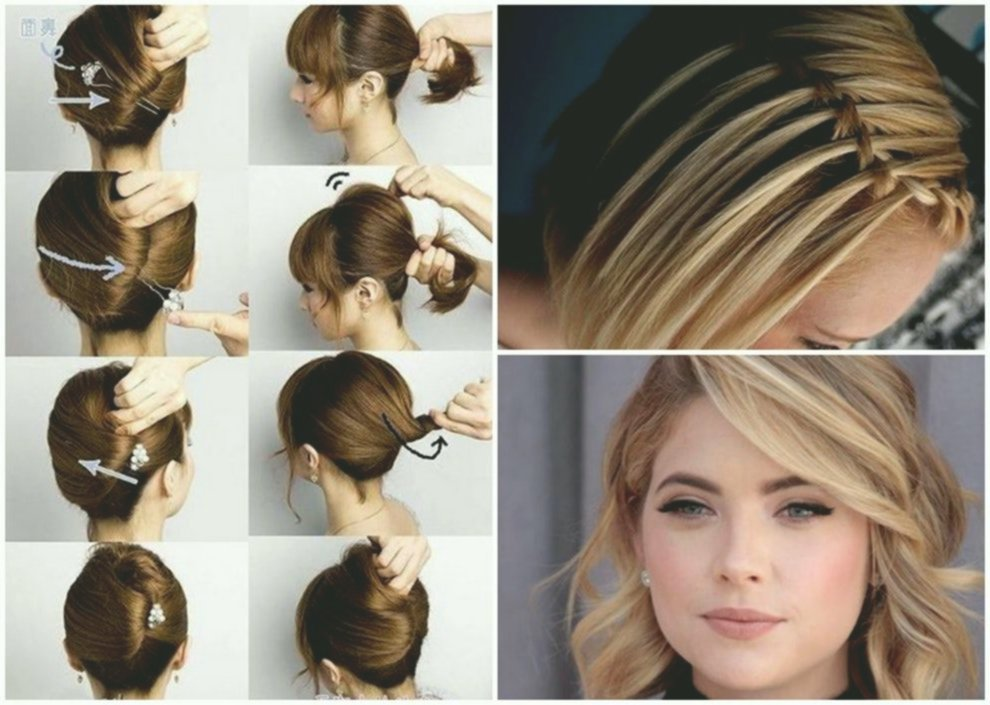 new hairstyles to make yourself picture-intriguing hairstyles to make your own models